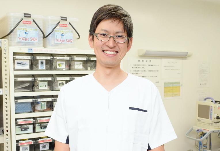 臨床工学技師